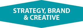 strategy brand creative