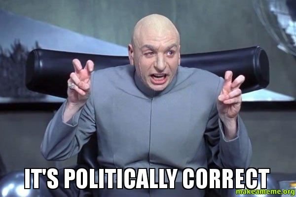 Its-politically-correct